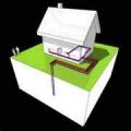 Тепловой насос для отопления дом