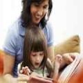 Как научить ребенка читать по сл�