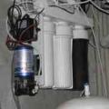Водопровод и водоочистка