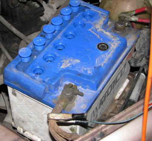 корпус автомобильного зарядного устройства своими руками, как тюнинговать кузов дэу нексия своими руками.