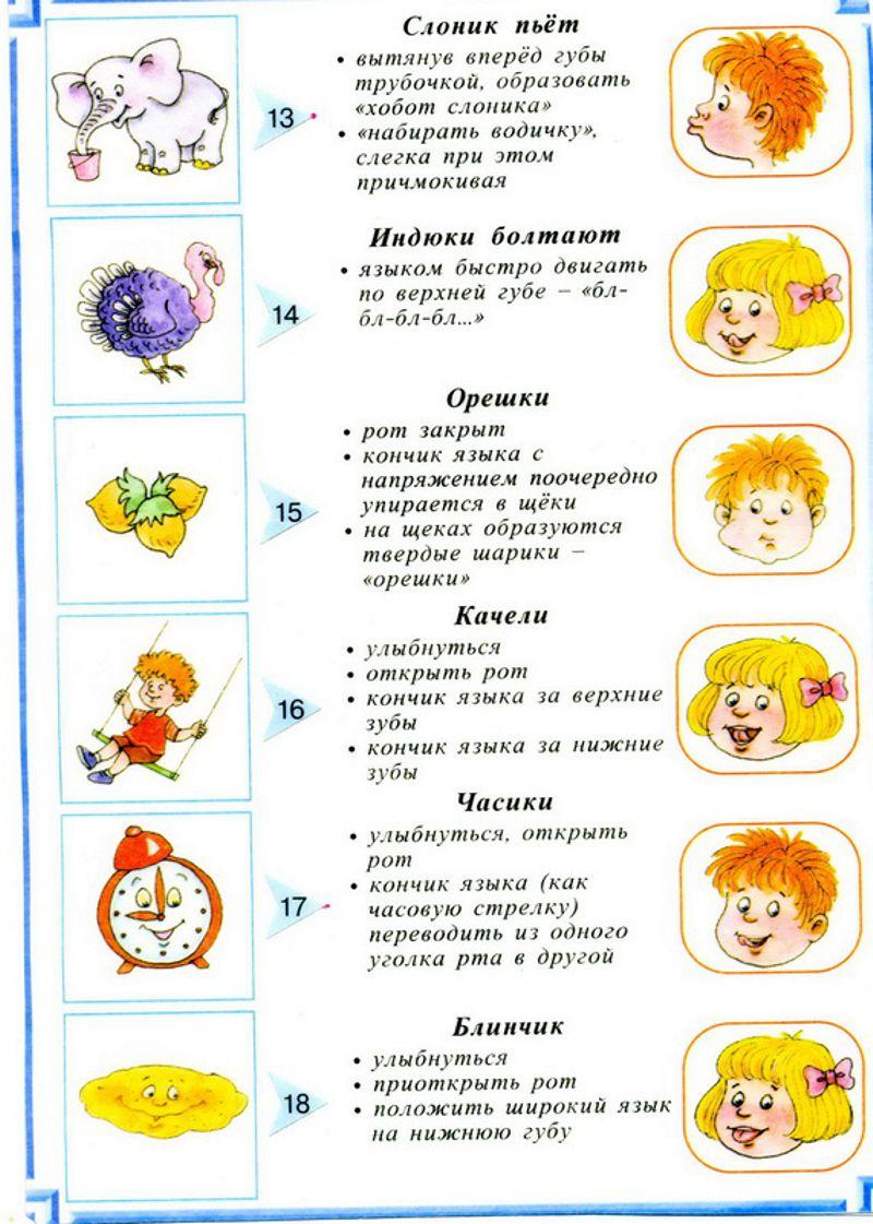 КАК СДЕЛАТЬ - Как научить ребенка выговаривать буквы